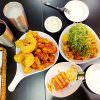 [高雄韓國炸雞] 起家雞裕誠店|內用外帶專門店|菜單訂位