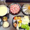 [鳳山小火鍋]  食嗑鍋物Shubu Shubu菜單 商業午餐150元 牛奶鍋 預約訂位 飲料冰品吃到飽 第二篇