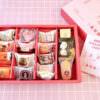 限量夢幻超激版|妞新聞 鳳梨酥名品夢幻盒 16種口味一次品嘗 中秋送禮大滿足